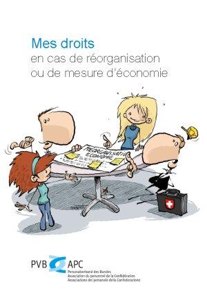 Brochure APC droits